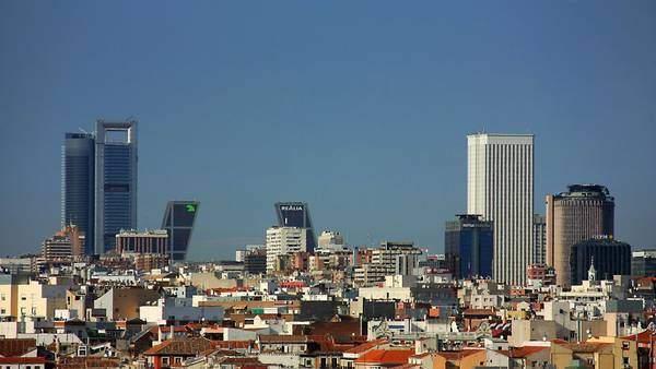 Noves oficines en Madrid