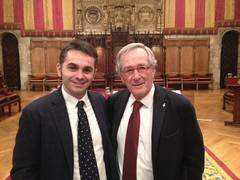 Solid Engineering receives recognition from Barcelona's Town Hall for creating employment in the city