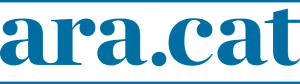 Logo periódico ARA para el clipping BETWEEN
