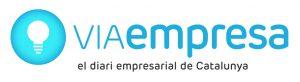 Logo viaempresa para clipping de BETWEEN