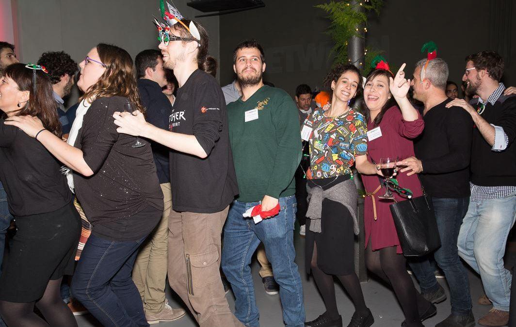 Between Night navideña: datos, resumen, novedades y… ¡fiesta!