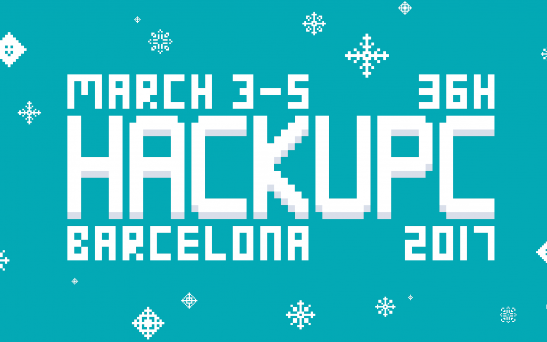 BETWEEN patrocina la HACKUPC amb el seu propi hack-desafiament