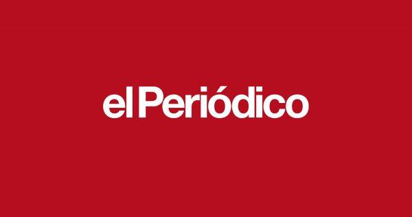 Logo de El Periódico para el clipping de prensa de between