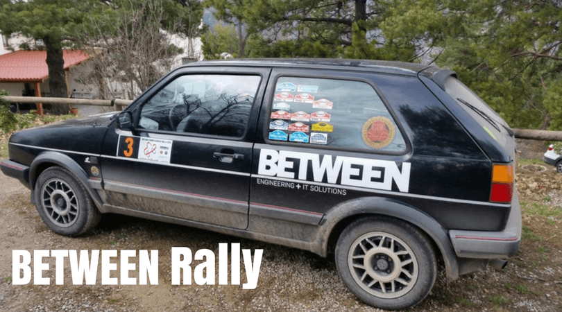 BETWEEN Rally