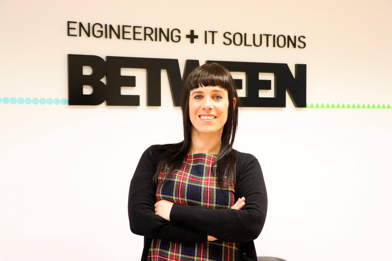 Berta Cayuela, Service Manager en Barcelon
