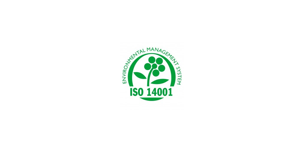 We reinforce our commitment to the environment, ISO 14001
