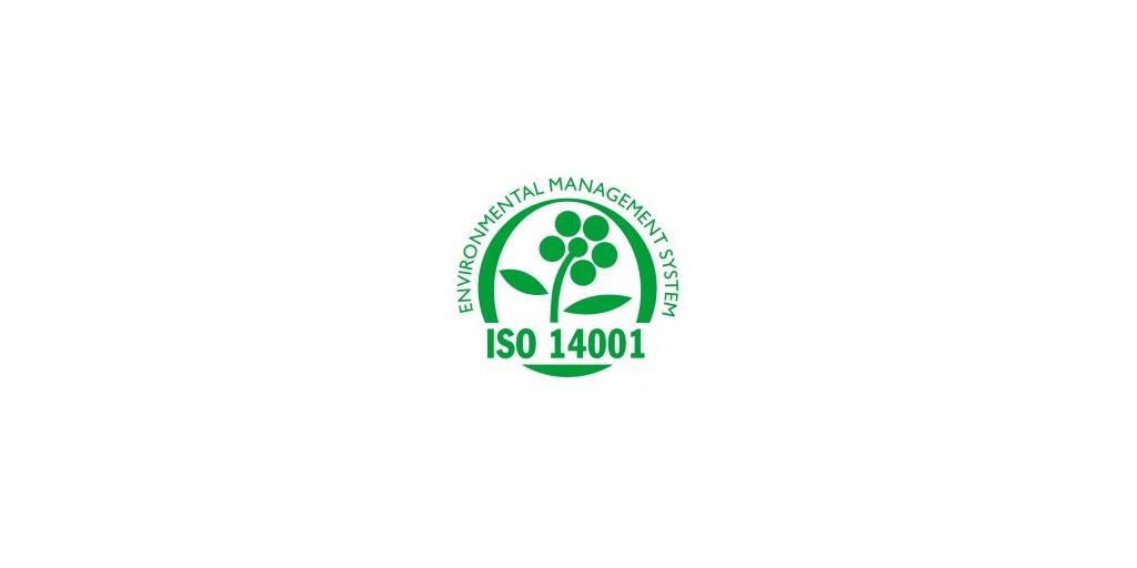 Reforzamos nuestro compromiso con el medio ambiente, ISO 14001