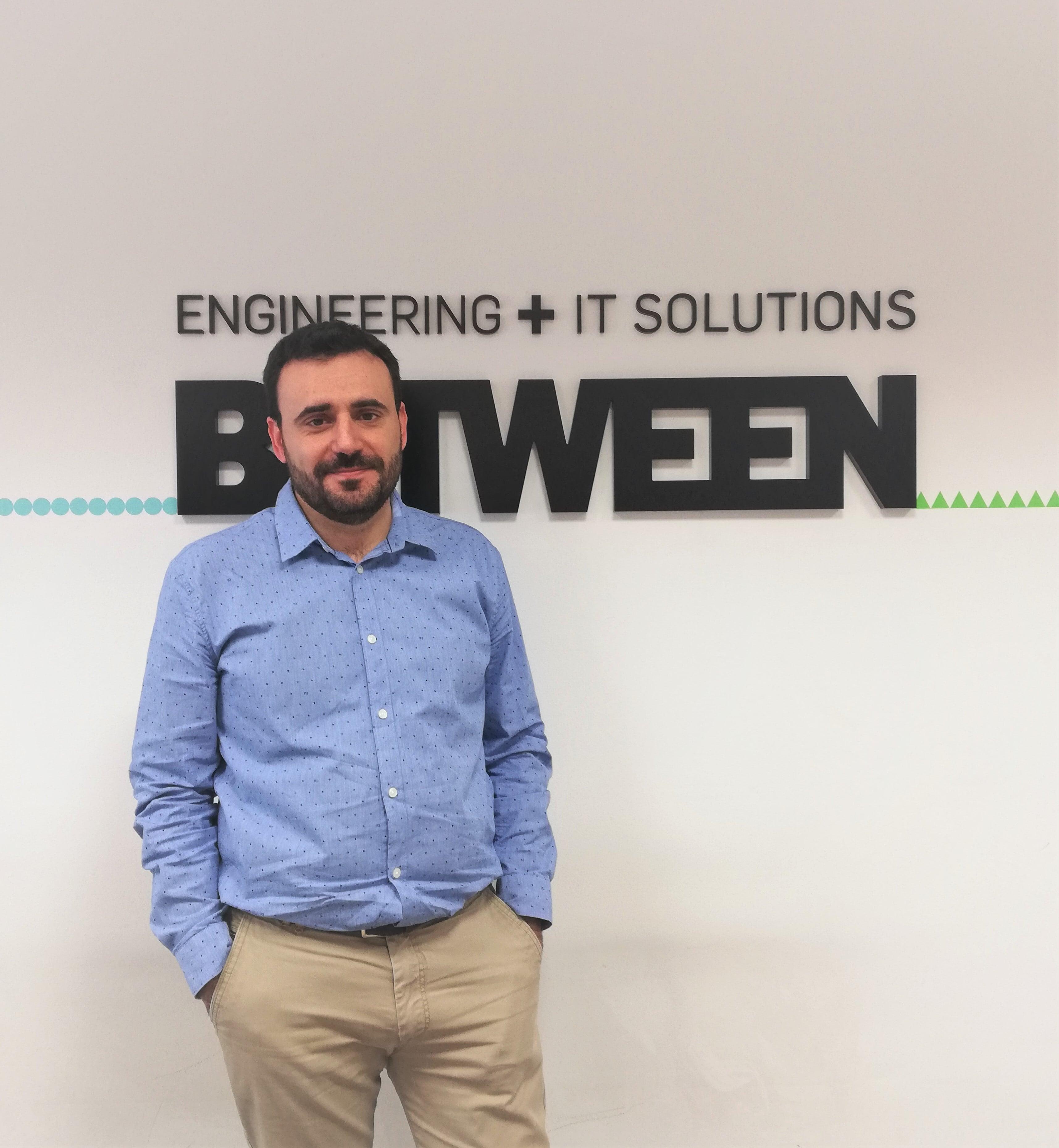 BETWEEN se embarca en su propia Transformación Digital, te presentamos al líder del proyecto