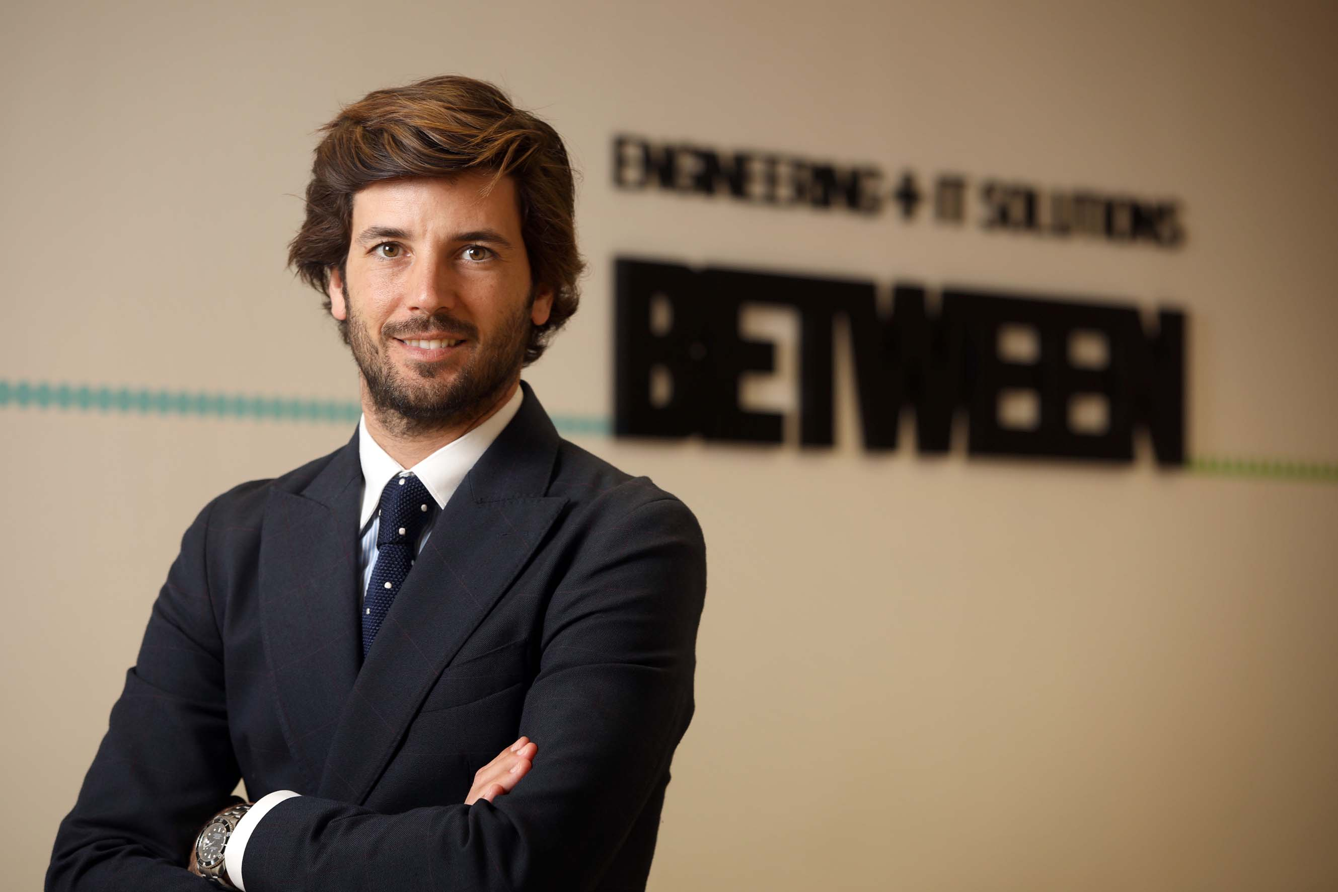 BETWEEN aligns its commercial strategy for 2020 with a new Engineering & IT Sales Director