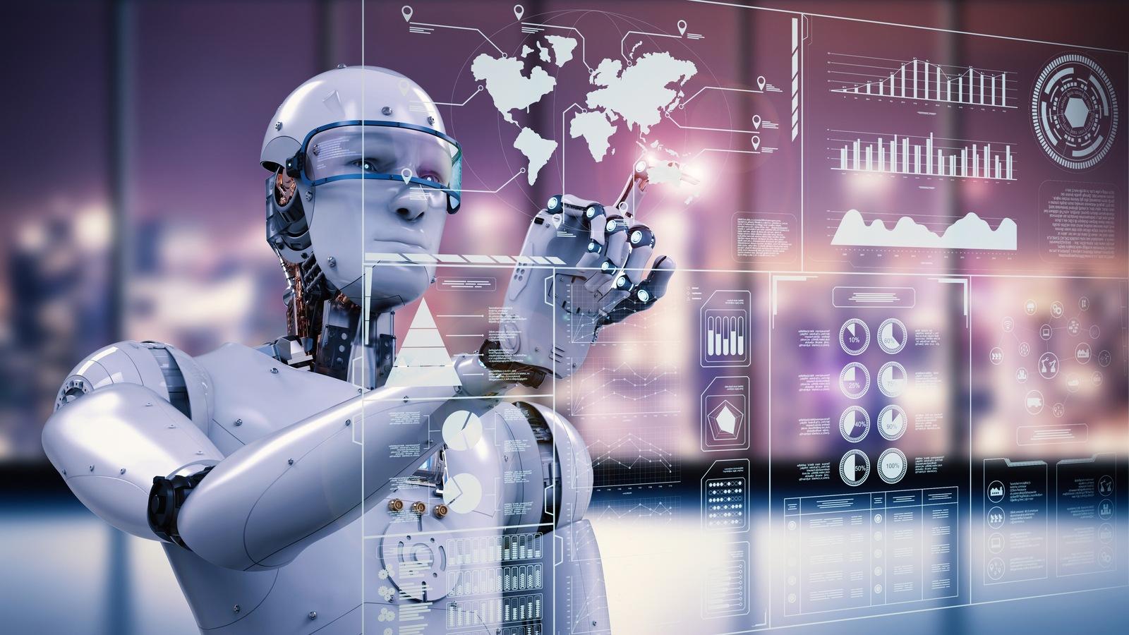 Se acerca la Quinta Revolución Industrial, ¿estamos listos?