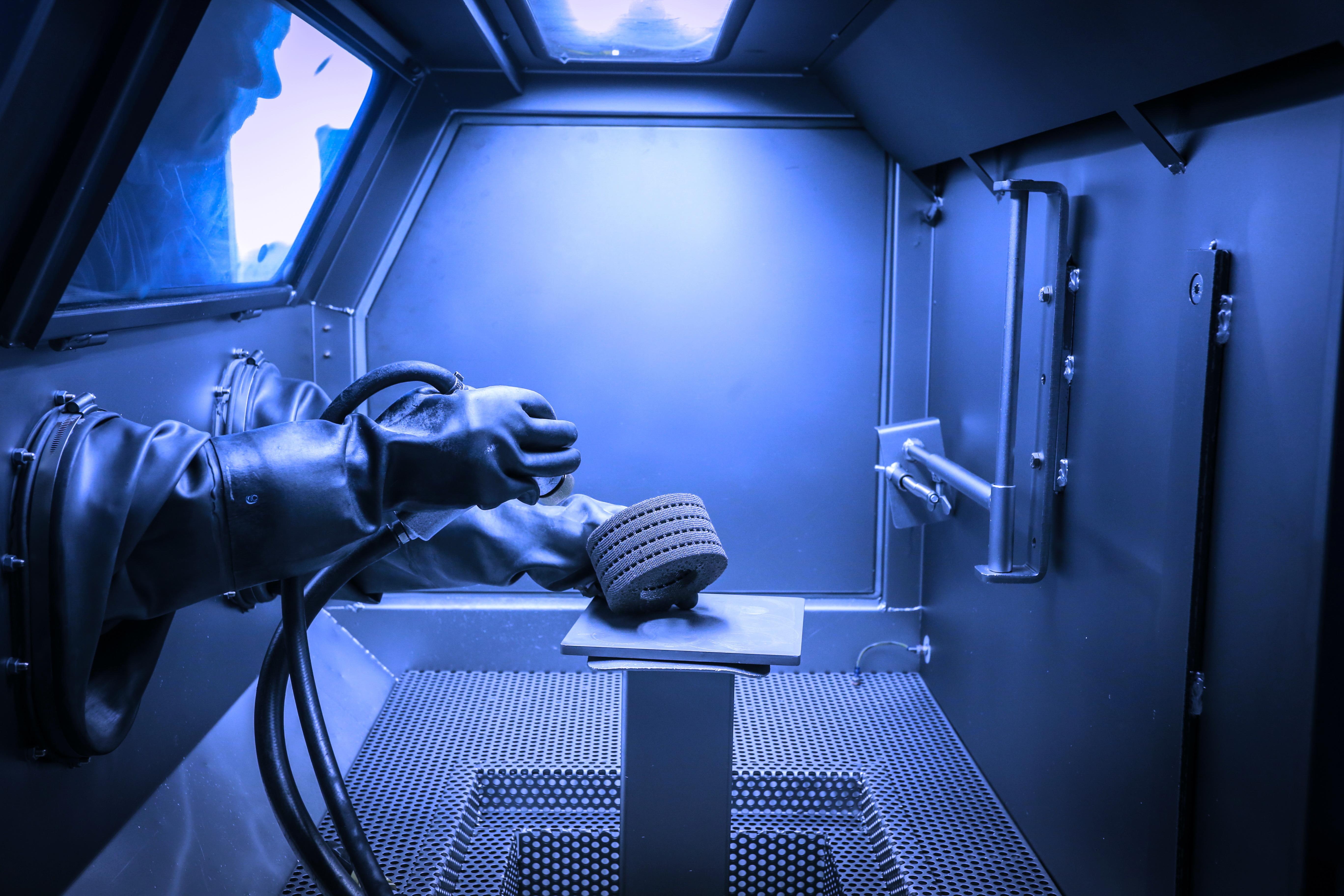 La importancia del post-procesado en la impresión 3D- Entrevista con Enric Sirera de ABRAST