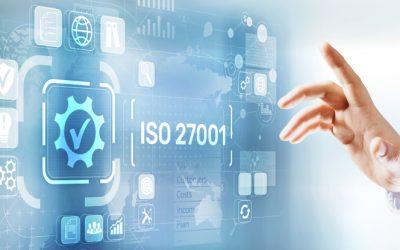 BETWEEN Technology renueva la ISO 9001 y suma la ISO 27001 de Gestión de la Seguridad de la Información